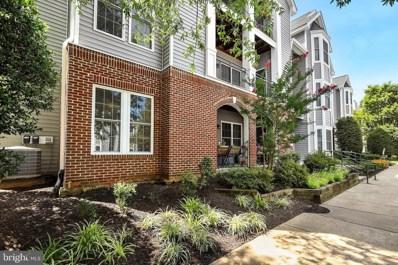 46580 Drysdale Terrace UNIT 100, Sterling, VA 20165 - #: VALO392158