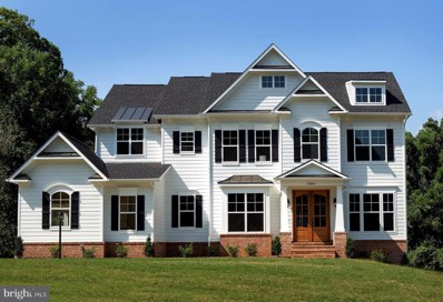 35614 Sweet Branch Court, Purcellville, VA 20132 - #: VALO392184
