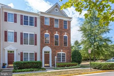 42811 Smallwood Terrace, Chantilly, VA 20152 - #: VALO392194