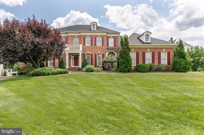 18700 Riverlook Court, Leesburg, VA 20176 - #: VALO392206