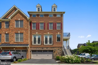 42648 Lancaster Ridge Terrace, Chantilly, VA 20152 - #: VALO392298