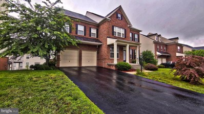22823 Oakgrove Road, Sterling, VA 20166 - #: VALO392356