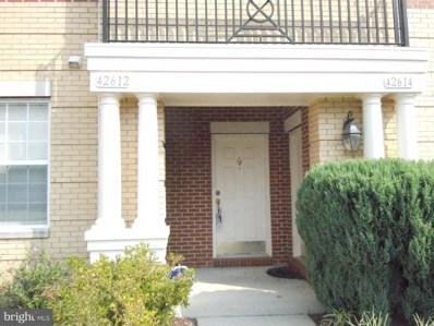42612 Highgate Terrace, Brambleton, VA 20148 - #: VALO392368
