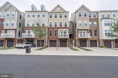 25208 Briargate Terrace, Chantilly, VA 20152 - #: VALO392370
