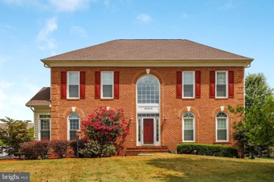 43828 Paramount Place, Chantilly, VA 20152 - #: VALO392514