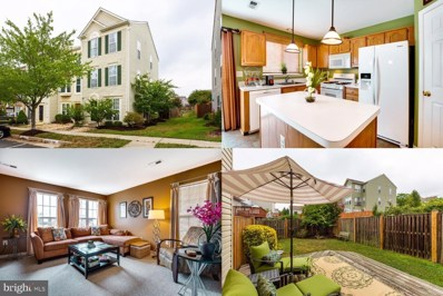 42986 Beachall Street, Chantilly, VA 20152 - #: VALO392710