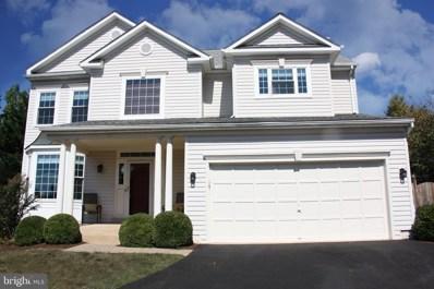 1308 Featherstone Lane NE, Leesburg, VA 20176 - #: VALO392728