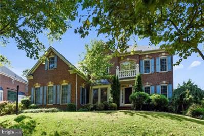 40727 Lenah Run Circle, Aldie, VA 20105 - #: VALO392814