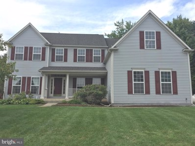 21073 Carthagena Court, Ashburn, VA 20147 - #: VALO392822