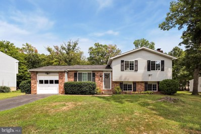 105 Forest Ridge Drive, Sterling, VA 20164 - #: VALO392960