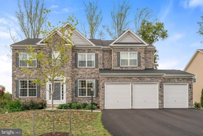 23941 Mill Wheel Place, Aldie, VA 20105 - #: VALO393014