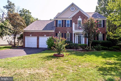 25256 Planting Field Drive, Chantilly, VA 20152 - #: VALO393036