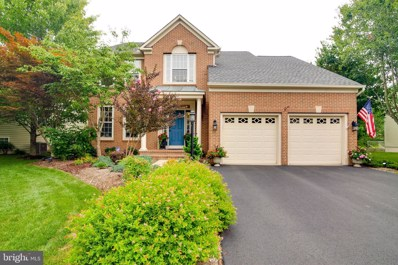43096 Binkley Circle, Leesburg, VA 20176 - #: VALO393088