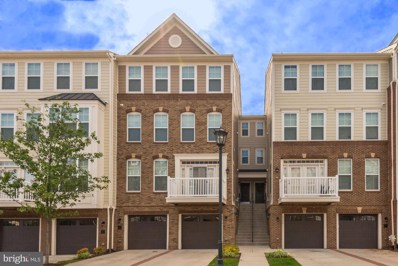 25213 Briargate Terrace, Chantilly, VA 20152 - #: VALO393122