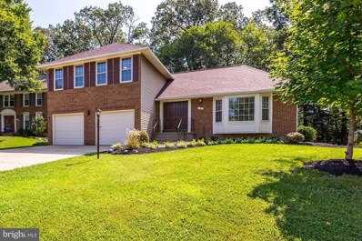 18 N Lowery Court, Sterling, VA 20165 - #: VALO393216