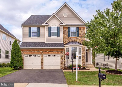 42250 Sand Pine Place, Chantilly, VA 20152 - #: VALO393314