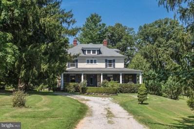 19312 Walsh Farm Lane, Bluemont, VA 20135 - #: VALO393370