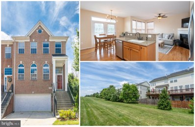 43098 Shadow Terrace, Leesburg, VA 20176 - #: VALO393550