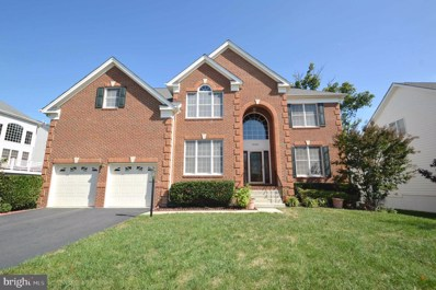 42342 Equality Street, Chantilly, VA 20152 - #: VALO393692