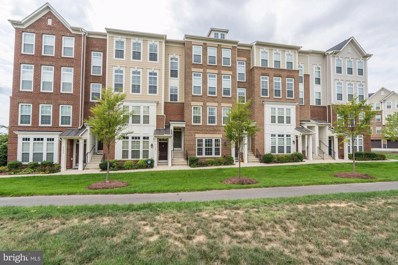 43526 Stonecliff Terrace, Chantilly, VA 20152 - #: VALO393736