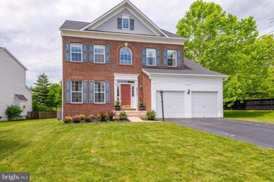 18215 Red Rock Way, Leesburg, VA 20176 - #: VALO393828