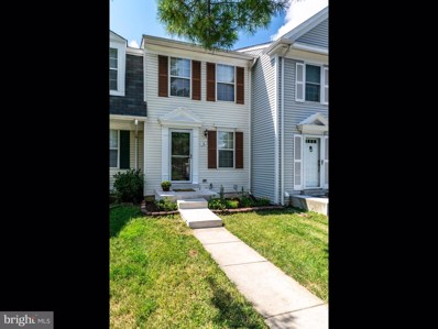 12 Harbert Court, Sterling, VA 20165 - #: VALO393850