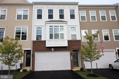 622 Savile Row Terrace, Purcellville, VA 20132 - #: VALO393852