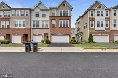 21771 Harroun Terrace, Ashburn, VA 20147 - #: VALO393860