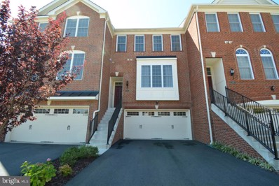 303 Addivon Terrace, Purcellville, VA 20132 - #: VALO393904