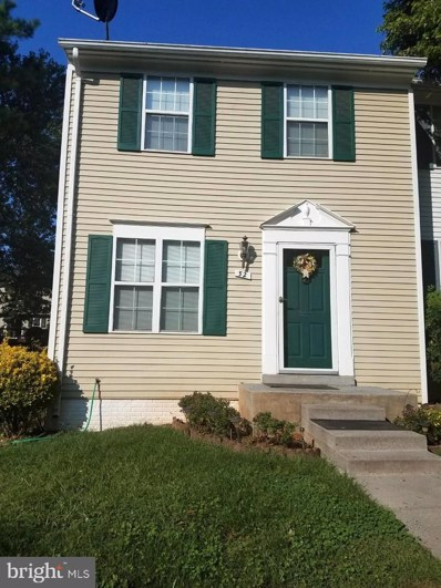 32 Benton Court, Sterling, VA 20165 - #: VALO393968