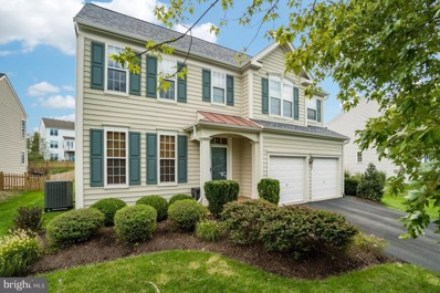 21518 Plymouth Place, Ashburn, VA 20147 - #: VALO394306