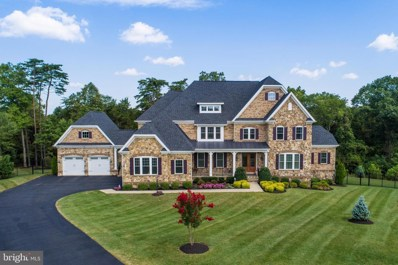 26479 Barton Park Court, Chantilly, VA 20152 - #: VALO394472