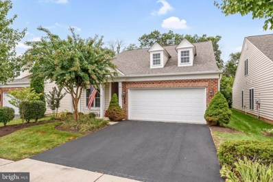 20882 Adams Mill Place, Ashburn, VA 20147 - #: VALO394678