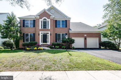 43349 Royal Burkedale Street, Chantilly, VA 20152 - #: VALO394756