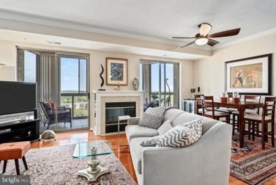 19365 Cypress Ridge Terrace UNIT 809, Leesburg, VA 20176 - #: VALO394888