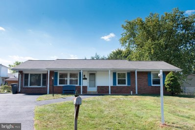 203 W Hanover Place, Sterling, VA 20164 - #: VALO394926