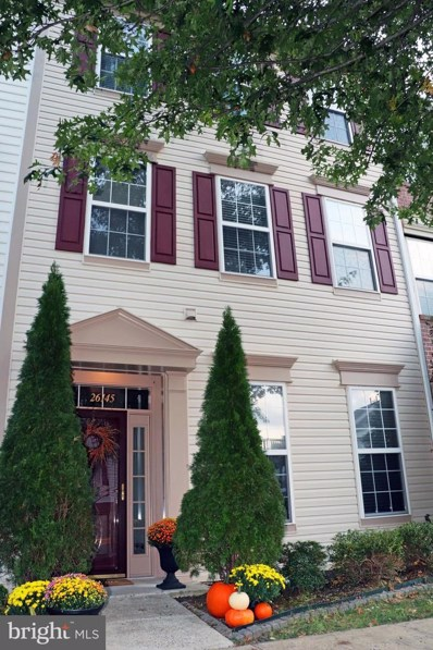 26145 Nimbleton Square, Chantilly, VA 20152 - #: VALO394960
