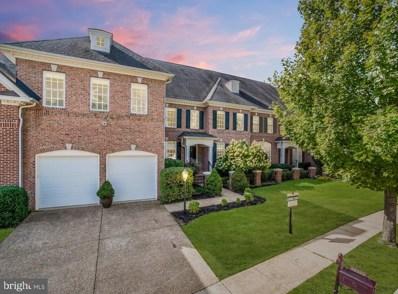 43595 Merchant Mill Terrace, Leesburg, VA 20176 - #: VALO394968
