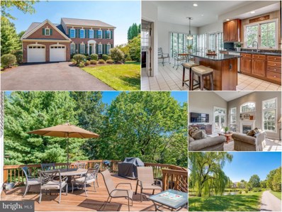 20902 Laurel Leaf Court, Ashburn, VA 20147 - #: VALO394994
