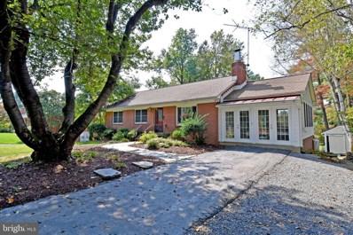 17439 Lakefield Road, Round Hill, VA 20141 - #: VALO395000