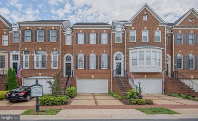 43809 Bent Creek Terrace, Leesburg, VA 20176 - #: VALO395036