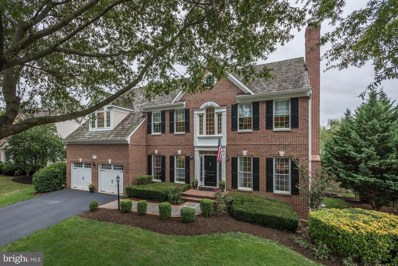 1336 Moore Place SW, Leesburg, VA 20175 - #: VALO395062