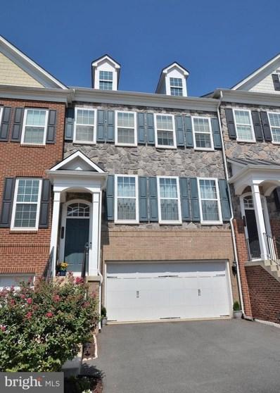 42706 Keiller Terrace, Ashburn, VA 20147 - MLS#: VALO395150