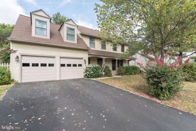 21749 Rolling Woods Place, Sterling, VA 20164 - #: VALO395236