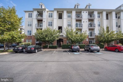 21210 McFadden Square UNIT 103, Sterling, VA 20165 - MLS#: VALO395270