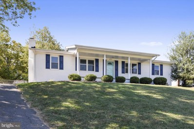603 Valley View Avenue SW, Leesburg, VA 20175 - #: VALO395392