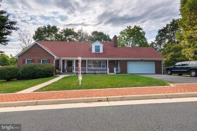 116 Woodberry Road NE, Leesburg, VA 20176 - #: VALO395420
