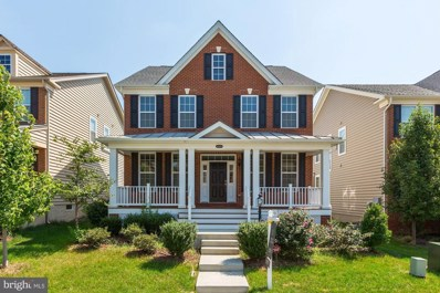 43029 Ashley Heights Circle, Ashburn, VA 20148 - #: VALO395442