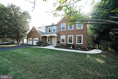 311 Tramore Court, Sterling, VA 20164 - #: VALO395594