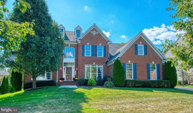 42763 Forest Crest Court, Ashburn, VA 20148 - #: VALO395712